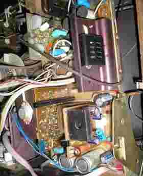 Схемы электронные таймеры