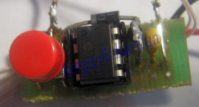PIC12F675 Microchip